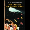 Cover of Tom Swift and The Mystery Comet