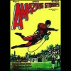 Cover of Amazing Stories featuring Buck Rogers