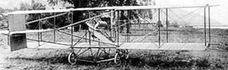 The Curtiss Reims Racer