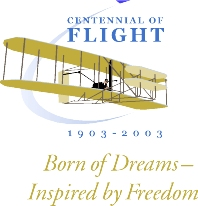 U.S. Centennial of Flight Commission